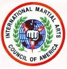 International Martial Arts Council Logo